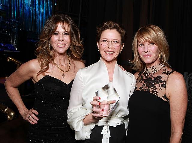 Annette Bening, Kate Capshaw, and Rita Wilson