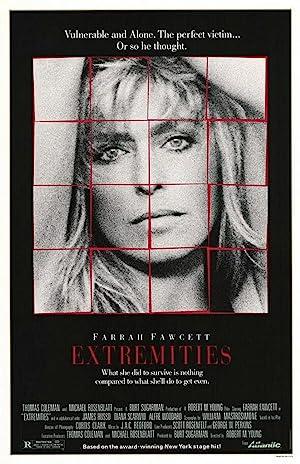Permalink to Movie Extremities (1986)