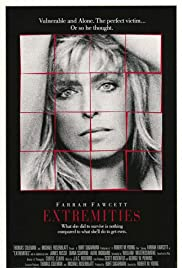 Extremities (1986) Poster - Movie Forum, Cast, Reviews