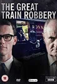 The Great Train Robbery Poster - TV Show Forum, Cast, Reviews