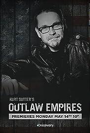 Outlaw Empires Poster - TV Show Forum, Cast, Reviews