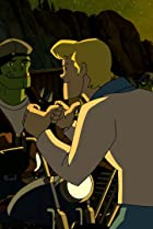 Image of Scooby-Doo! Mystery Incorporated: The Wild Brood