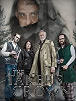 The Taker s Crown(2017)