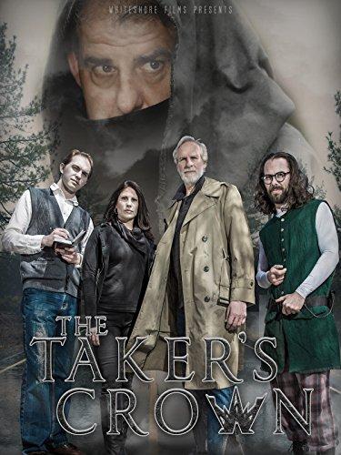 Корона Узурпатора / The Taker's Crown (2017)
