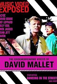 David Mallet Poster