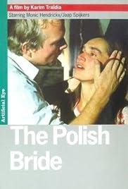 De Poolse bruid(1998) Poster - Movie Forum, Cast, Reviews