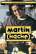 Image of Martin (Hache)