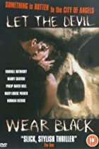 Image of Let the Devil Wear Black