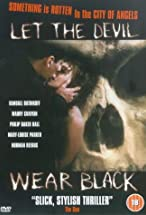 Primary image for Let the Devil Wear Black