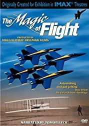 The Magic of Flight poster