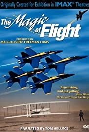 The Magic of Flight Poster