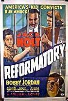 Image of Reformatory
