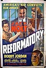 Reformatory Poster