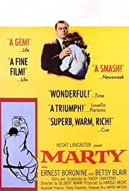 Watch Movie Marty (1955)