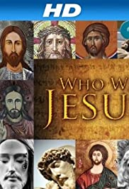 Who Was Jesus Poster