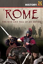 Rome: Rise and Fall of an Empire Poster - TV Show Forum, Cast, Reviews