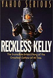 Reckless Kelly(1993) Poster - Movie Forum, Cast, Reviews