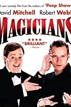 Image of Magicians