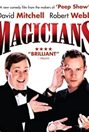 Magicians (2007) Poster - Movie Forum, Cast, Reviews