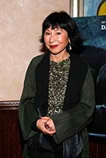 Amy Tan Picture
