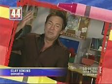 CLAY ADKINS TV HOSTING REEL