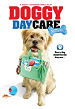 Doggy Daycare The Movie(2015)
