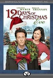 The Twelve Days of Christmas Eve(2004) Poster - Movie Forum, Cast, Reviews