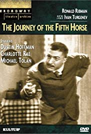The Journey of the Fifth Horse Poster