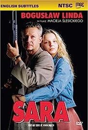 Sara(1997) Poster - Movie Forum, Cast, Reviews