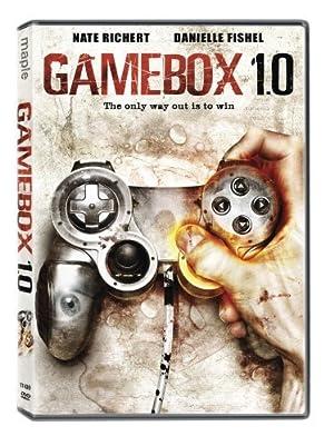 Poster Game Box 1.0