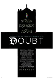 Doubt (2008) Poster - Movie Forum, Cast, Reviews