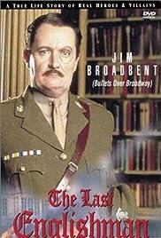 The Last Englishman Poster