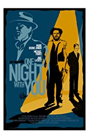 One Night with You Poster