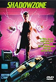 Shadowzone (1990) Poster - Movie Forum, Cast, Reviews