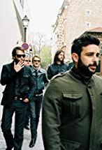 Band of Horses's primary photo