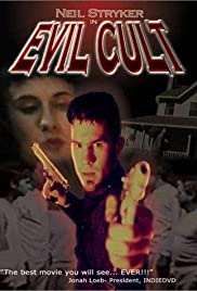 Evil Cult (2003) Poster - Movie Forum, Cast, Reviews