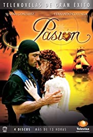 Pasión Poster - TV Show Forum, Cast, Reviews