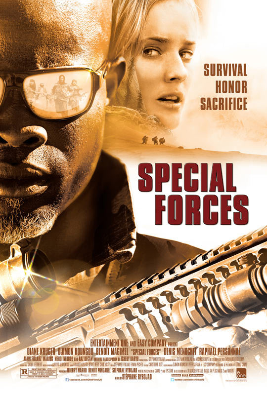 Special Forces(2011) mkv