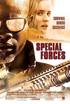 Forces spéciales แหกด่านจู่โจมสายฟ้าแลบ
