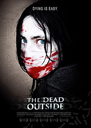 The Dead Outside poster
