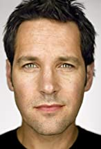 Paul Rudd's primary photo
