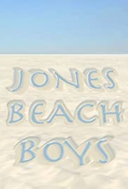Jones Beach Boys Poster