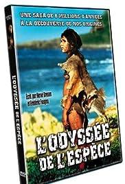L'odyssée de l'espèce(2003) Poster - Movie Forum, Cast, Reviews