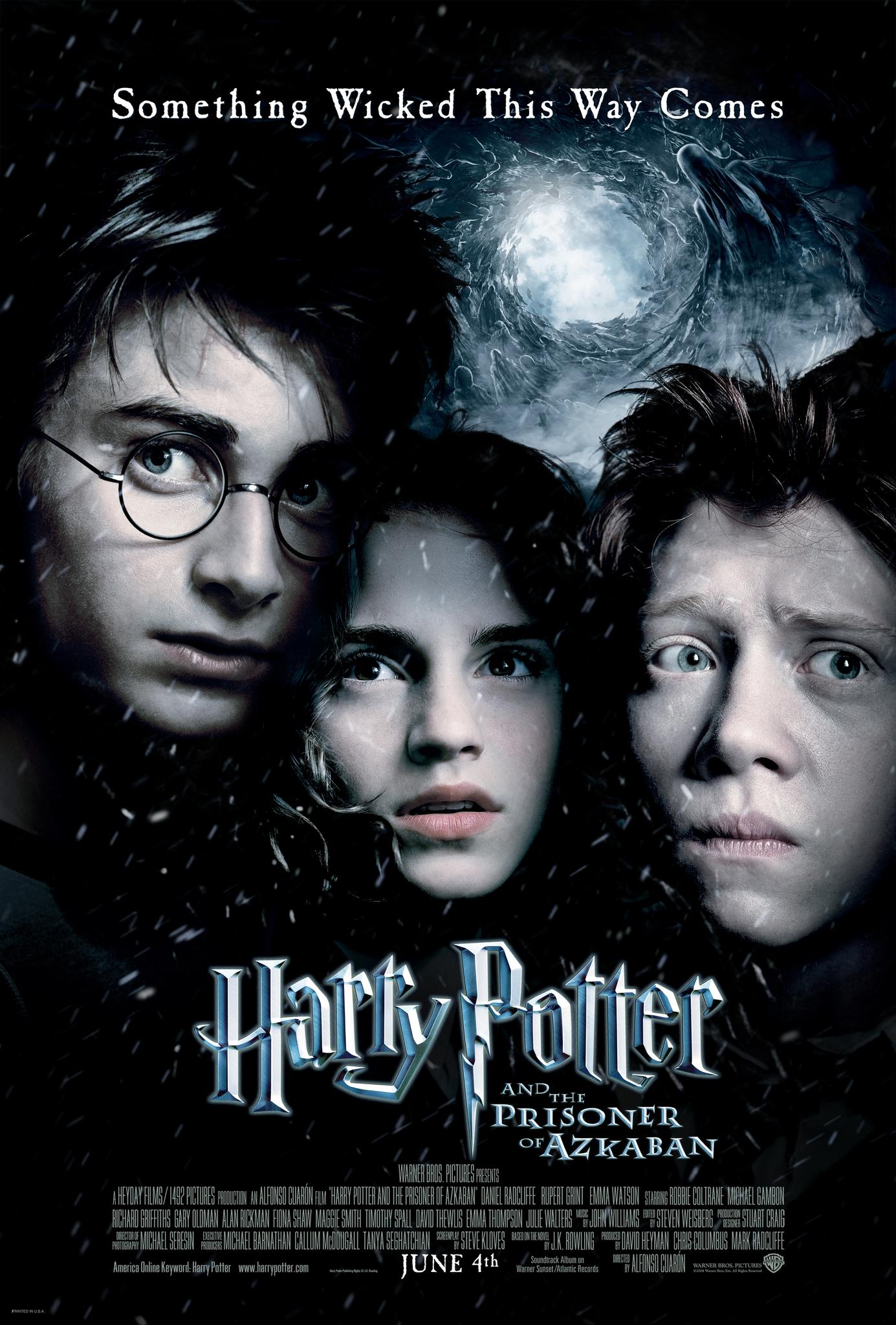 Harry Potter and the Prisoner of Azkaban 2004 Hindi Dubbed