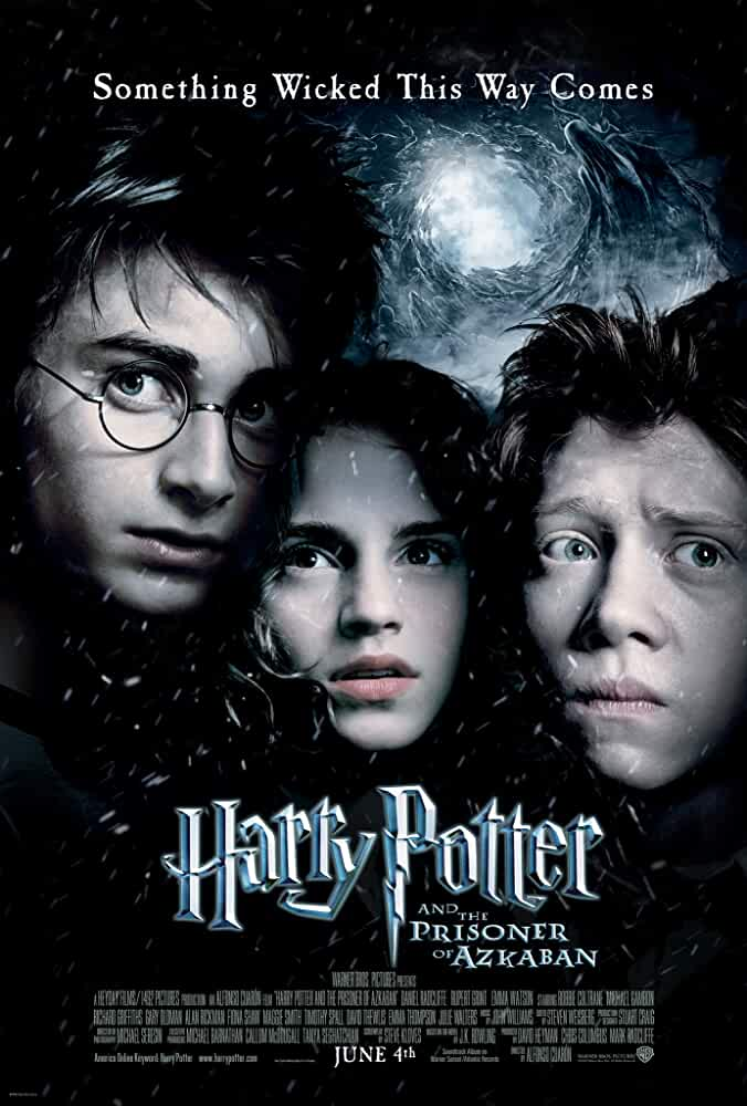 Harry Potter and the Prisoner of Azkaban 2004 Dual Audio 1080p BluRay ESubs Download