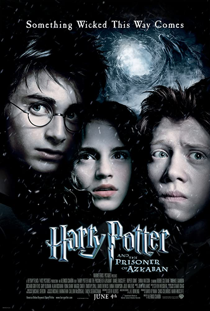 Harry Potter And The Prisoner Of Azkaban 2004 720p BRRip Dual Audio Watch Online Free Download At Movies365