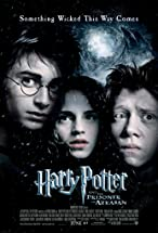 Primary image for Harry Potter and the Prisoner of Azkaban