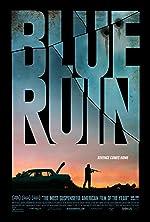 Blue Ruin(2014)