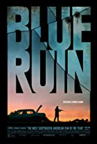 Image of Blue Ruin