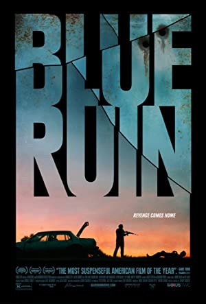 Blue Ruin (2013) Download on Vidmate